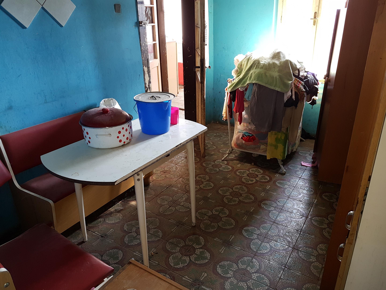 Dražba rodinného domu v obci Belina